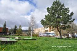 Shahumyan Square_Stepanavan